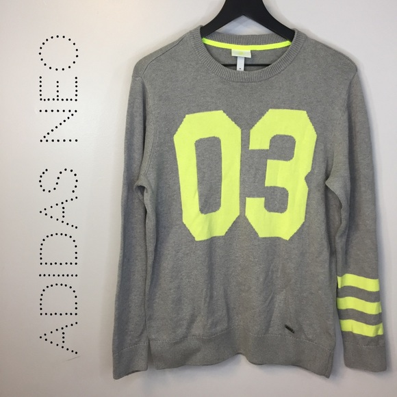 adidas Other - Adidas Neo Pullover Sweater